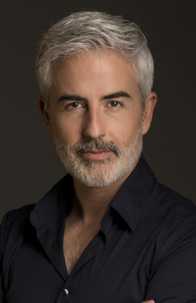 Roberto Correcher