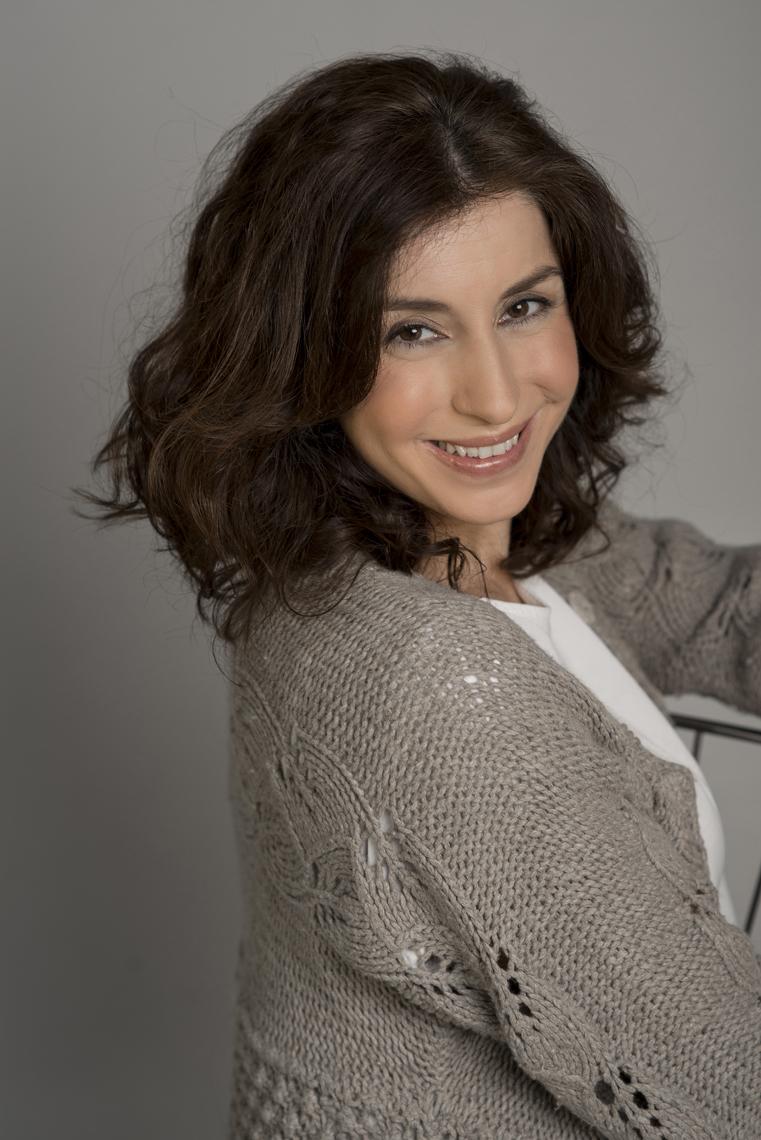 Vanessa García Marx